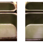 Cleaning Plant Bakeware