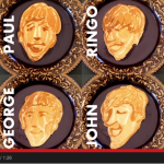 Getting Creative with Non-Stick Coatings: The Beatles Pancakes